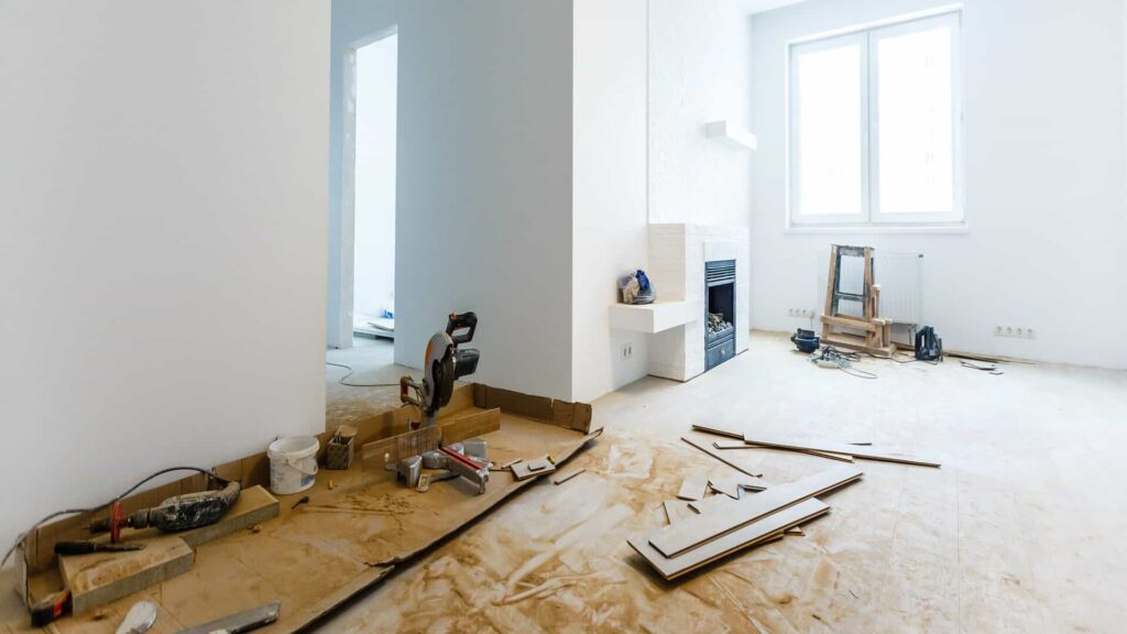 Fogalom Designs - Home Renovations