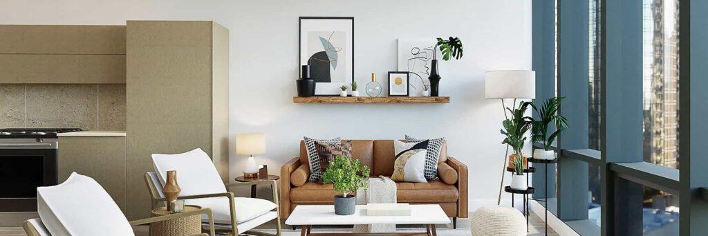 Fogalom Designs - interior decorator
